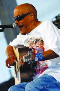 Jazzfest Greats Remembered Part II