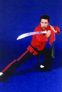 Native Son inducted into Kenpo International Hall of Fame