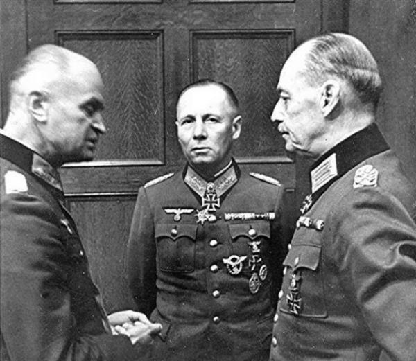rommel rundstedt controversy essay