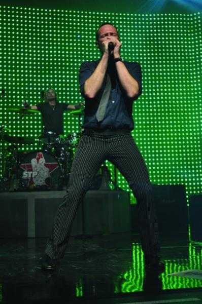 Stone Temple Pilots   Concert Reviews   Coconut Times OCMD